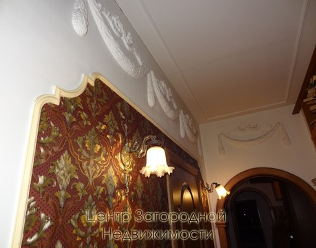Продам 6-к квартиру, Москва г, Сеченовский переулок 8с3 - Фото 3