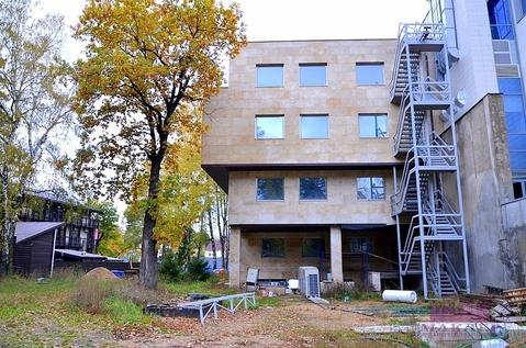 Продается здание 1745 кв.м, Одинцовский р-н, д.Жуковка - Фото 5