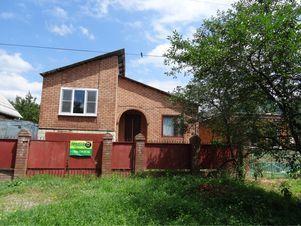 Продажа дома, Тульский, Майкопский район, Ул. Московская - Фото 1