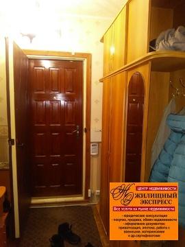 3х квартира Лесзавод - Фото 4