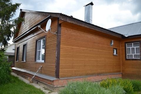Дом на улице Нечаевская - Фото 1