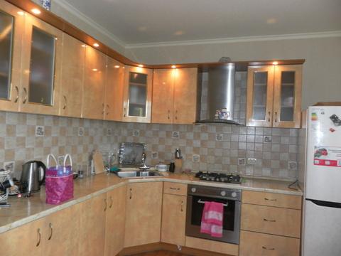 Продается 2-х комнатная квартира улучшенной планировки р-он Гермес - Фото 5