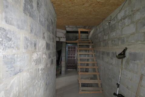 Дом Пеноблок 200 м2, Гараж, Газ, ул. Железнодорожная - Фото 4