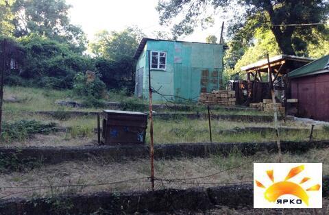 Продается земельный участок в Алупке с видом горы! - Фото 3