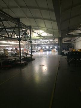 Продам производственное помещение 9900 кв.м, м. Купчино - Фото 2