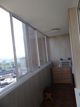 1-комнатная квартира с ремонтом ибытовой техникой в Долгопрудном - Фото 5