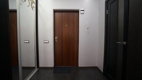 Купить трёхкомнатную квартиру с евро-ремонтом в доме бизнес класса. - Фото 3
