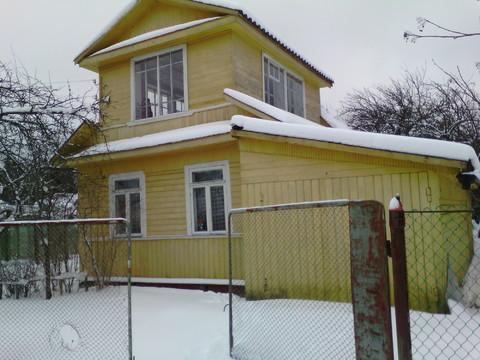 Продам дачу Лен.обл. Тосно СНТ Черная Грива 2-х дом на уч-ке 6 оток - Фото 2