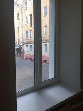 Продажа 1-комнатной квартиры, 25.6 м2, г Киров, Московская, д. 2 - Фото 2