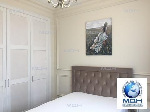 Квартира на Смоленском бульваре - Фото 5