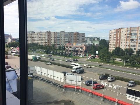 Сдается офисное помещение г. Обнинск пр. Маркса 70 - Фото 2