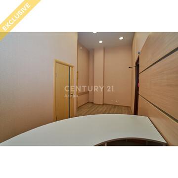 Продажа офисного помещения 44,2 м кв. на ул. М. Горького, д. 25 - Фото 3