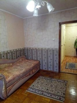 В пос.Челюскинский сдается 2 ком.квартира площадью 55 кв.метров - Фото 1