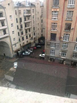 Продается 3-х комн. квартира у м. Тверская - Фото 5