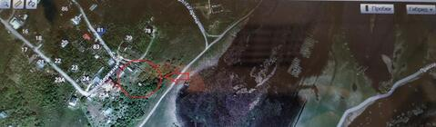 Продажа участка, Березово, Рамонский район, Набережная ул - Фото 4