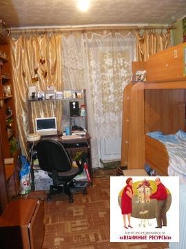 Продаётся комната 13 кв.м в 5 к.кв, ул. Каберова-Власьев - Фото 1