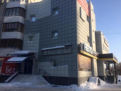 Продажа офиса, Тюмень, Ул. Чернышевского - Фото 5