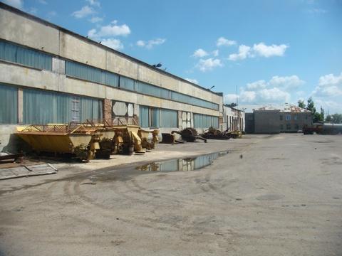 Производственный комплекс из нескольких помещений - Фото 2