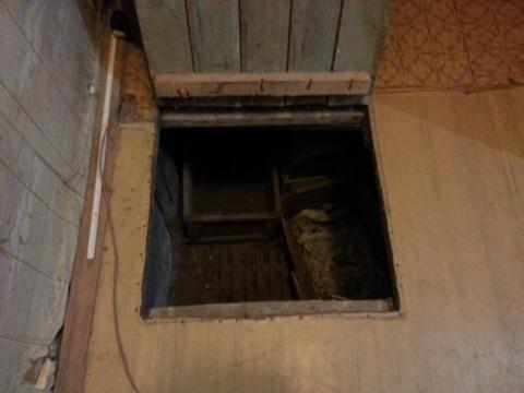 Продаётся 2к квартира в г.Кимры по ул.Комбинатская 10 - Фото 5