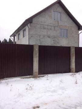 Продается дом, кп Николина Горка - Фото 2
