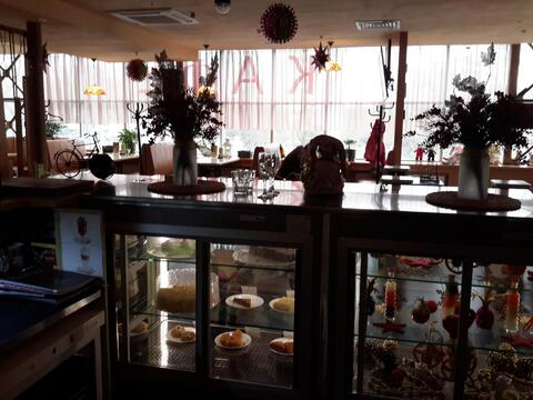 Семейное кафе - Фото 5