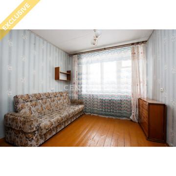 Продажа комнаты 19 м кв. на 2/3 эт. в общежитии на ул. Калевалы, д. 2 - Фото 4