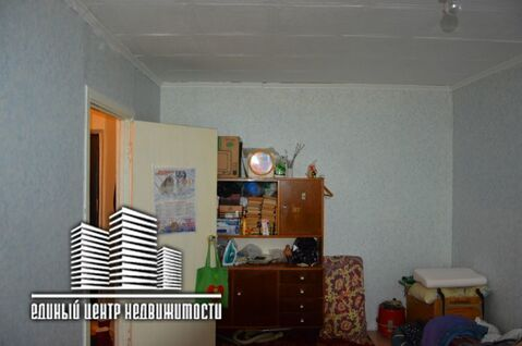 1 к. квартира п. Ольявидово ул. Центральная д. 29 - Фото 3