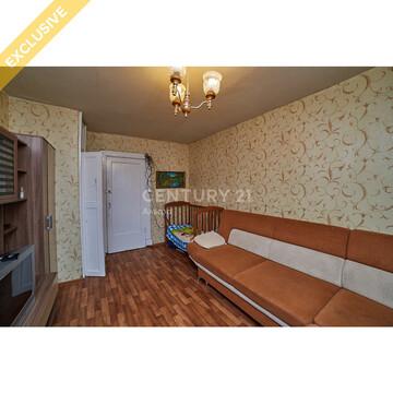 Продажа 5-к квартиры на 5/5 этаже на ул. Перттунена, д. 14 - Фото 2