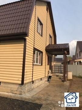 Продается дом с участком в с. Малышево, Раменский район, М.О. - Фото 5