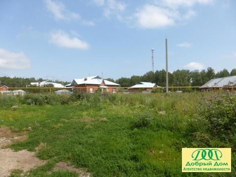Земельный участок в п. Газовик - Фото 2