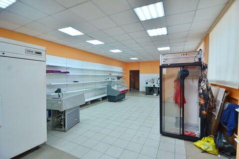 Продается Магазин. , Новокузнецк город, улица Веры Соломиной 26 - Фото 3