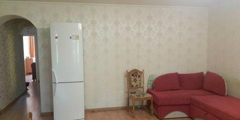 Сдам отличную 3 х.км квартиру, евро-ремонт, современная мебель и техника - Фото 3