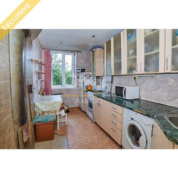 Продажа 1-к квартиры на 1/2 этаже на пер. Черняховского, д. 12 - Фото 1