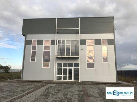 Продажа производственного помещения, Краснодар, Пашковский округ - Фото 1