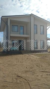 Продажа дома, Починок, Вологодский район - Фото 1