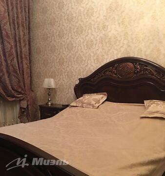 Продажа квартиры, м. Комсомольская, Ул. Краснопрудная - Фото 3