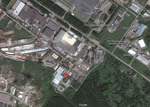 Сдам складское помещение 2140 кв.м, м. Проспект Ветеранов - Фото 4