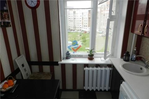 1к. квартира 34,7 м на 6/9 кирпичного дома по ул. Левитана 36/5 - Фото 3