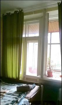Продается Двухкомн. кв. г.Москва, Трехгорный Вал ул, 4к2 - Фото 1