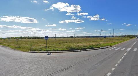 Участок 7,6 Га на 1-й линии для производства вблизи г.Чехов - Фото 4