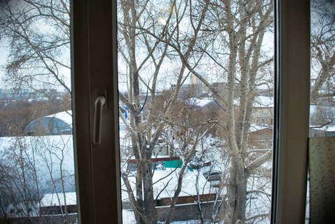Продажа двух комнат 23.6 м2 в четырехкомнатной квартире ул Тагильская, . - Фото 4