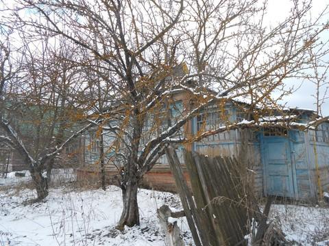Дом в д.Мягково(с.Тюково), Клепиковского района, Рязанской области. - Фото 4