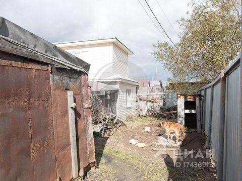 Продажа дома, Южно-Сахалинск, Ул. Проточная - Фото 1