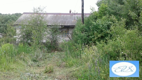 Дом, Рязанская область, Рязанский район, деревня Глядково - Фото 3