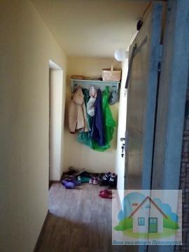 Продается 2-х комнатная квартира в деревянном доме в Приозерске - Фото 4