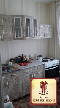 Продам 1-комнатную квартиру на Каштаке - Фото 1