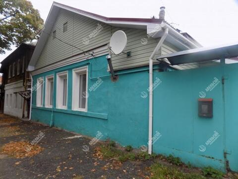 Продажа дома, Ковров, Ул. Урицкого - Фото 1