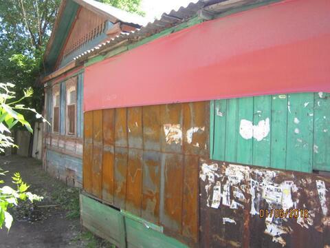Участок в историческом центре Саратова - Фото 2