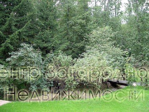 Дом, Новорижское ш, 35 км от МКАД, Звенигород. Новорижское . - Фото 3