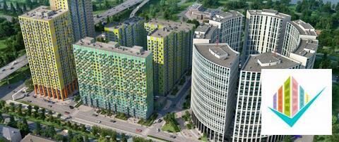 Апартаменты в Фили град-2 с видом на Моска-реку - Фото 5